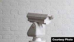"""""""Videocamera de supraveghere"""" (2015)"""