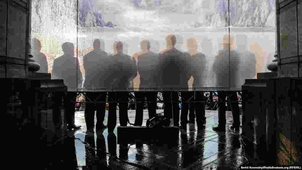 12 листопада 2015 року Верховна Рада України визнала депортацію з Криму у 1944 році геноцидом кримців і проголосила 18 травня Днем пам'яті жертв геноциду кримськотатарського народу