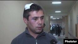 Gevorg Safaryan