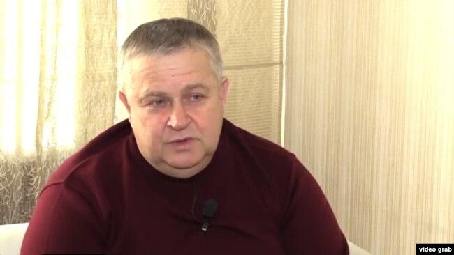 Сергій Ніконов