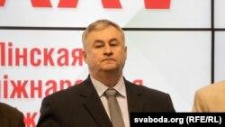 Аляксандр Карлюкевіч