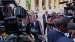 Ню Йорк губернатори илк маротаба Гаванага ташриф буюрди
