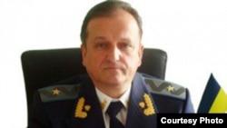 Roman Shubin was killed in a car crash on September 23.