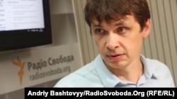 Политолог Сергей Таран