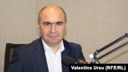 Ilie Bolojan, președintele CJ Bihor, liderul organizației locale