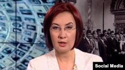 Гөлнара Бекирова