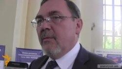Ի․Վոլինկինը խուսափեց խոսել Ռուսաստանի դաշնակցային պարտավորություններից