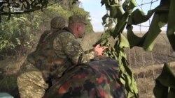 «Тільки ми мали відходити – почався обстріл із гранатометів» – українські військові (відео)