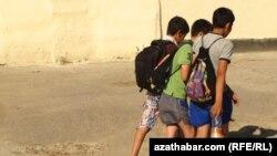 Aşgabat: Aziada döwründe Çülüde dynç almak üçin 'çaga salgydy' salynýar