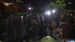 Nemiri na ulicama Bolivije zbog izbornih rezultata