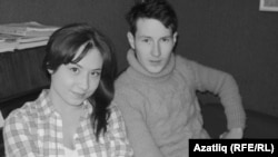 Indi Va һәм Илшат Рәхимбай