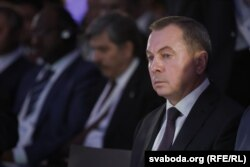 Уладзімер Макей, архіўнае фота