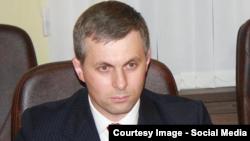 Vlad Gribincea