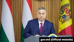 Kryeministri hungarez, Viktor Orban.