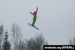 Беларуска Аляксандра Раманоўская заняла 3-е месца