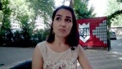 Душанбинки просят Рустами Эмомали защитить их от хамских действий мужчин на улицах города