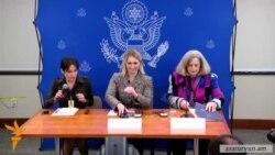 Ամերիկյան աջակցությունը «Հայաստանին արտաքին ազդեցությունից զերծ պահելու նպատակ ունի»