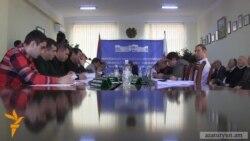 Գյումրիի ավագանին մերժեց երկրի նախագահին ուղերձով դիմելու առաջարկը
