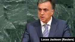 Na listu onih koji su ruskom predsjedniku čestitali reizbor našao se i Filip Vujanović