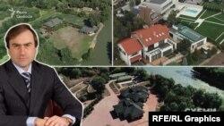 Віктор Гушан – власник найбільшої бізнесової групи «Шериф» у невизнаній «Придністровській Молдовській республіці» («ПМР»), що перебуває під контролем Росії