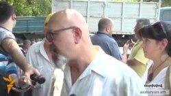 Եղնուկյանին մեղադրում են «գոյություն չունեցող հանցագործներին օժանդակելու մեջ»