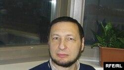 Директор Института проблем глобализации Борис Кагарлицкий в студии Радио Свобода