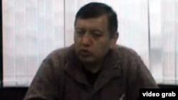 Низомхон Джураев в 2012 году неожиданно появился в эфире таджикского ТВ