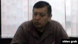 Низомхон Ҷӯраев