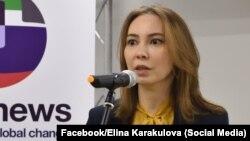 Элина Каракулова