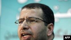 رئيس البرلمان العراقي الجديد سليم الجبوري