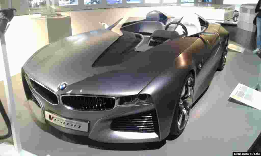 BMW s1000 - 2014года выпуска