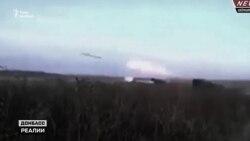 Росія розстріляла українську армію на кордоні