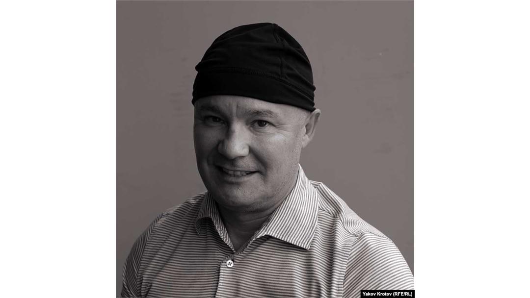 Фарит Фарисов