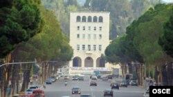 Tirana (Foto arkiv)