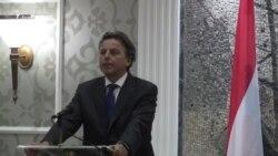 Holandska podrška Crnoj Gori za NATO