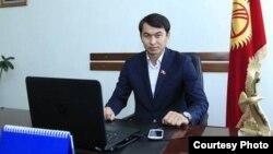 Сонунбек Жунусбаев