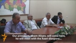Hopes For Karabakh Hang On Kazan Talks