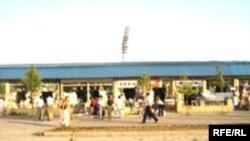 «AMAY» Ticarət Mərkəzi, Bakı, 7 iyul 2006
