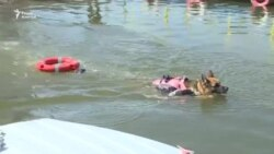В водоемах близ Астаны с начала лета утонули 13 человек