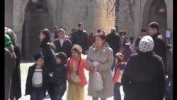 تعطیلات نوروزی و حضور ایرانیان در باکو