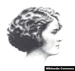 Зельда Фитцджеральд, 1922