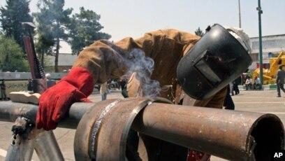 Insight-Iran Scrambles To Lift Petrochemical Sales As