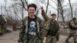 Ілюстраційне фото. Бойовики угруповання «ДНР» на блокпосту на північний захід від окупованого Донецька, 2015 рік