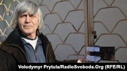Микола Філатов