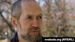 Андрэй Мельнікаў