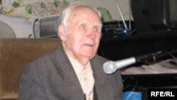 Мікалай Мельнікаў