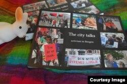 Город говорит. Активизм в Бергене