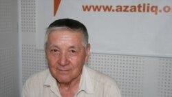 Татарстан президентының биш еллык эше турында Галишан Нуриәхмәт