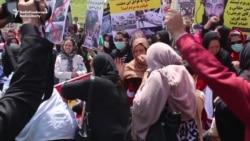 Afghans Demand Prosecution Of Suspected War Criminals