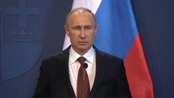 Путин о Дебальцеве